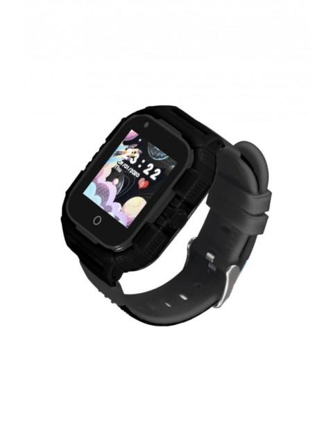 Smartwatch Garett Kids Protect 4G  - czarny