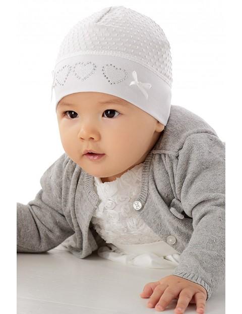 Czapka niemowlęca 5X32AS