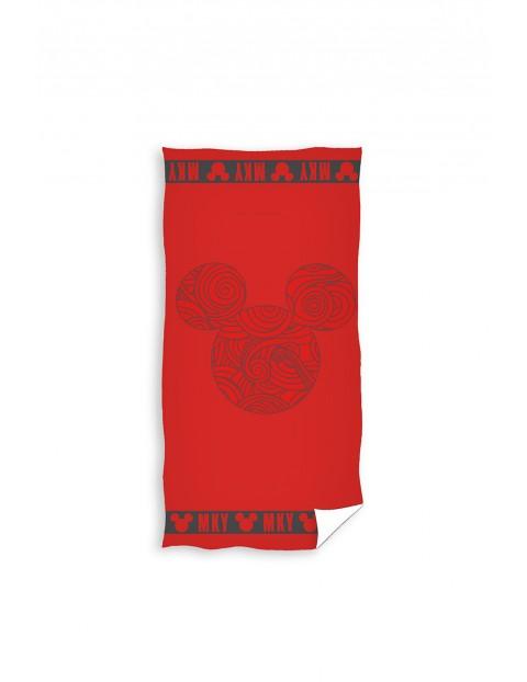 Ręcznik kąpielowy bawełniany Myszka Minnie  70x140 cm