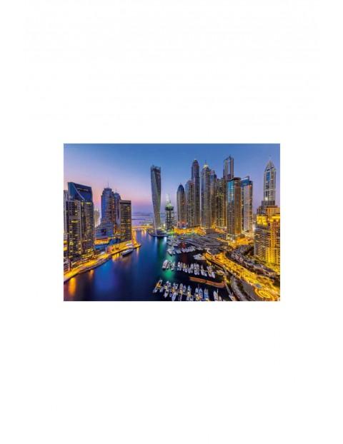 Puzzle Clementoni Dubai - 1000 elementów