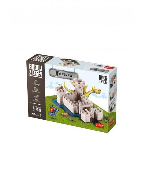 Klocki ceramiczne Brick Trick - Forteca