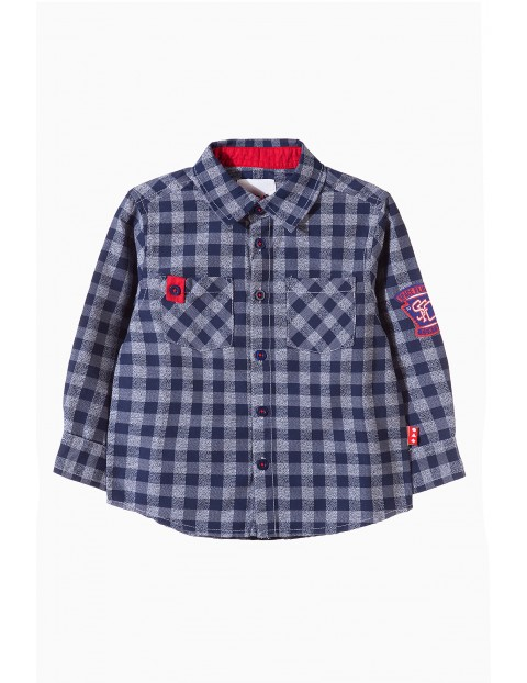 Koszula chłopięca 1J3311