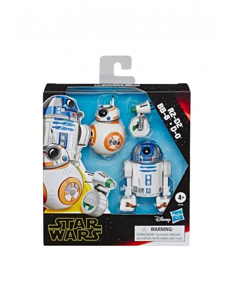 Star Wars GOA E9 Droidy 4+