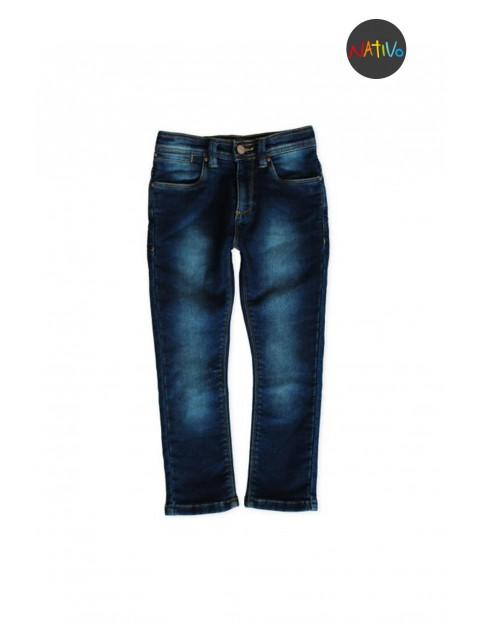 Spodnie chłopięce 1L2955.