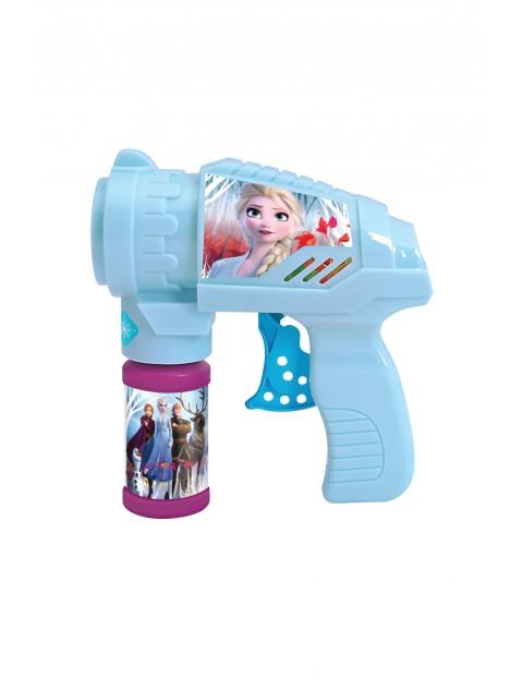 Maszynka do baniek mydlanych Frozen wiek 3+