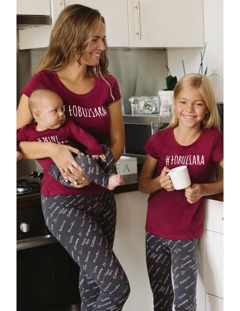 T-shirt damski -# Łobuziara