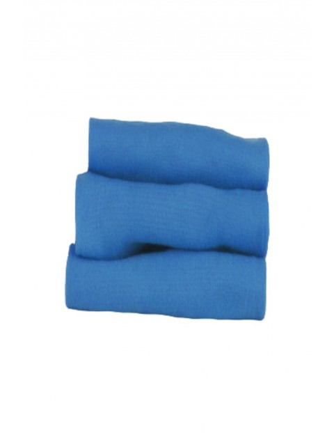 Niebieskie rajstopy dziewczęce