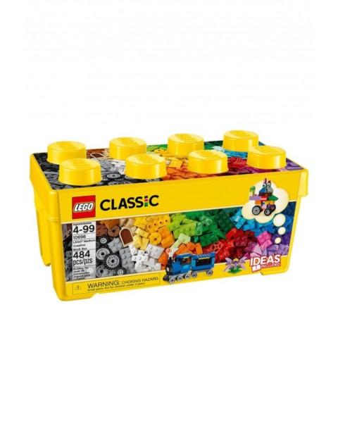 Lego Classic Kreatywne klocki - 484 elementy wiek 4+