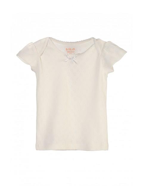 T-shirt niemowlęcy 5I3013