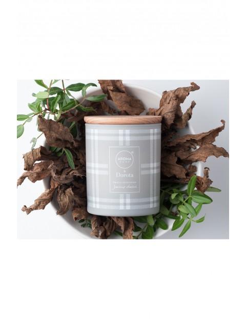 Aroma Home & Dorota Świeca Jesienny Deszcz 260ml/ 150g