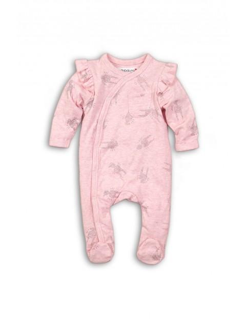 Pajac niemowlęcy 5R34A7