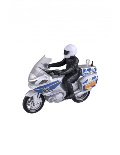 Flota Miejska - Motocykl policyjny Midi