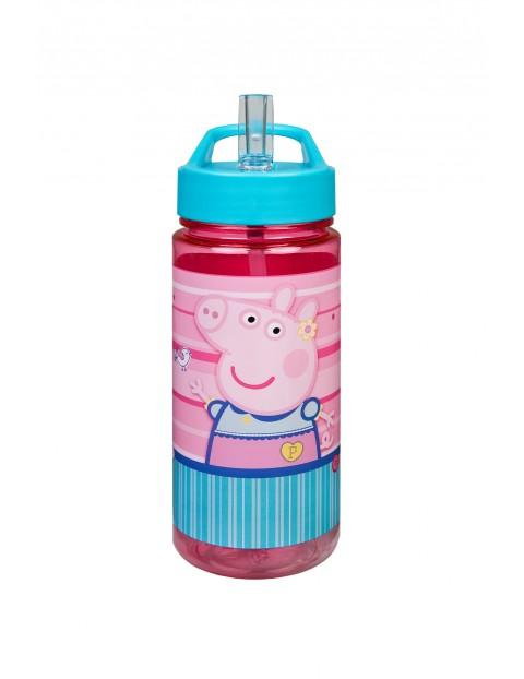 Bidon- butelka Aero Peppa Pig 400ml