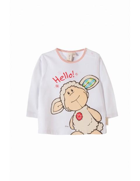 Bluzka niemowlęca NICI 5H33AI