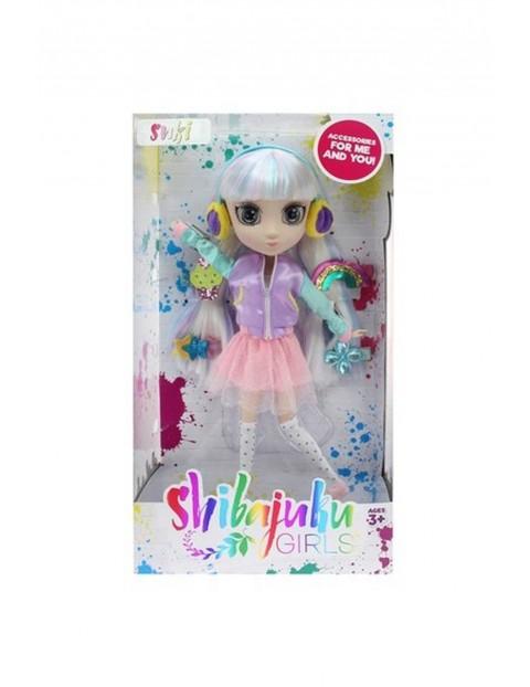 Shibajuku Girls - lalka Suki 3Y34GT