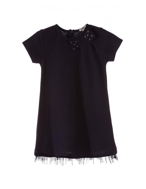 Sukienka dziewczęca 3K35B3