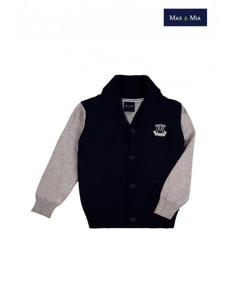 Sweter chłopięcy 2C2919