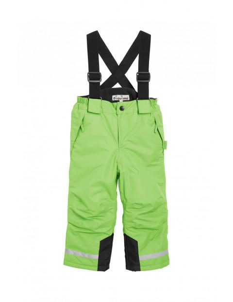 Spodnie narciarskie 1A31A6