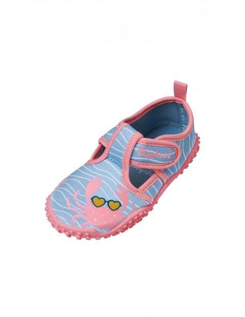 Buty Kąpielowe z filtrem Uv Krab