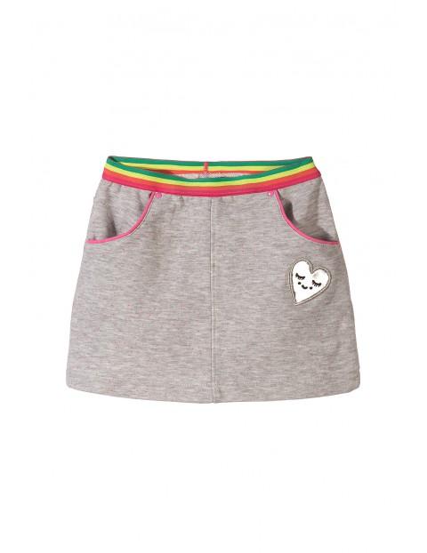 Spódnica dziewczęca 3Q3305