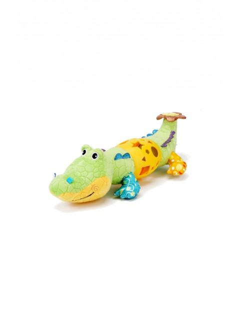 Krokodyl Bendy- grzechotka