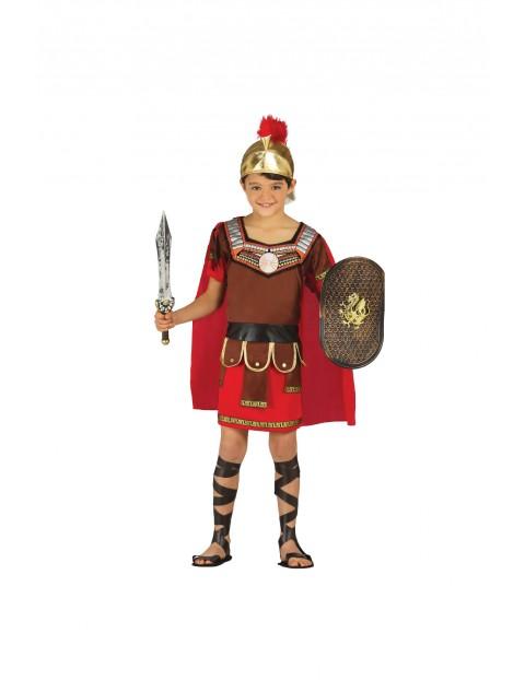 Strój Karnawał Centurion 7-12 lat