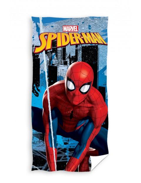 Ręcznik kąpielowy 70x140cm Spiderman