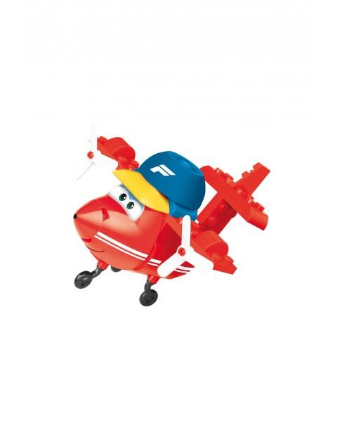 Klocki Cobi Super Wings Flip 101el