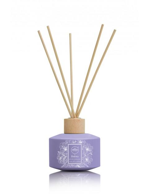 Aroma Home & Dorota Patyczki zapachowe Lawenda z Cytryną 100ml