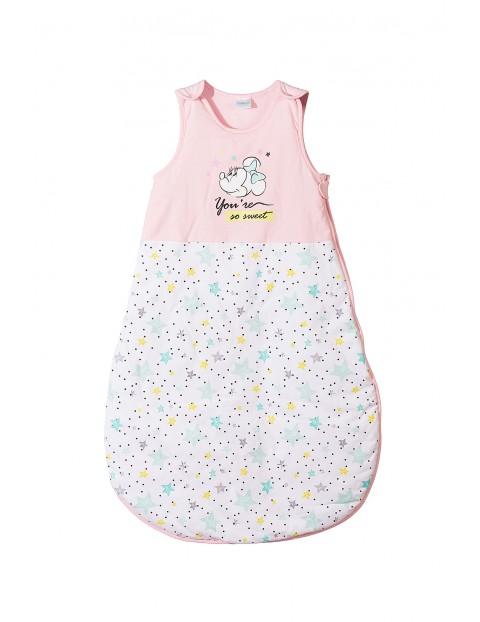 Śpiwór niemowlęcy Minnie 5U35A2