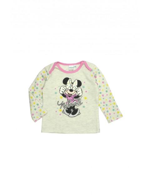 Bluzka niemowlęca Myszka Minnie 5I34BT