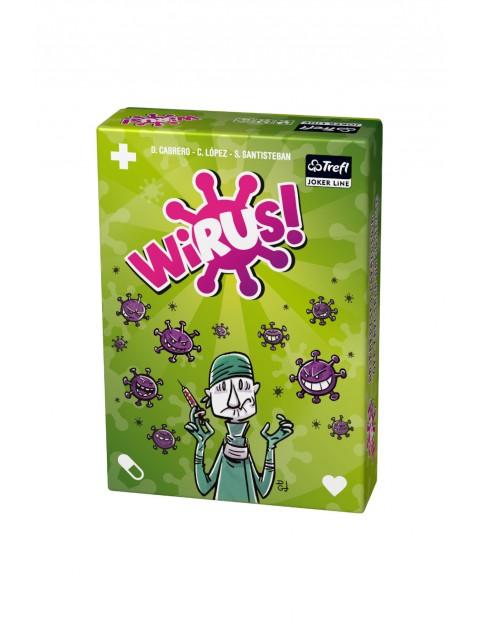 Gra karciana Wirus- Trefl 2Y35D0