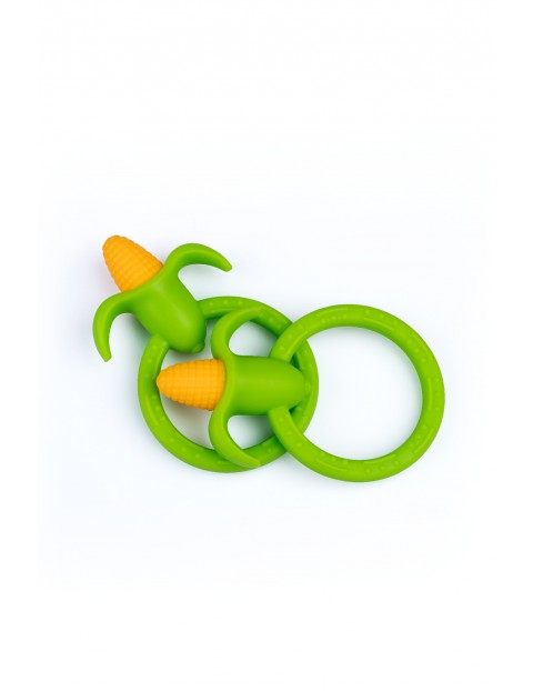 Gryzak dla niemowląt- Kukurydza 3msc+