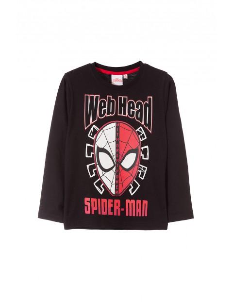 Bluzka chłopięca Spiderman 1H35DT