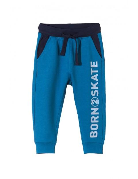 Spodnie dresowe 100% bawełna1M3510