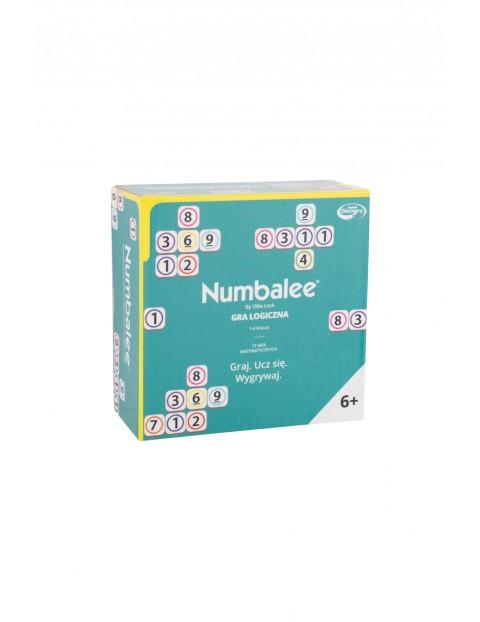 "Gra logiczna ""Numbalee"" 6+"