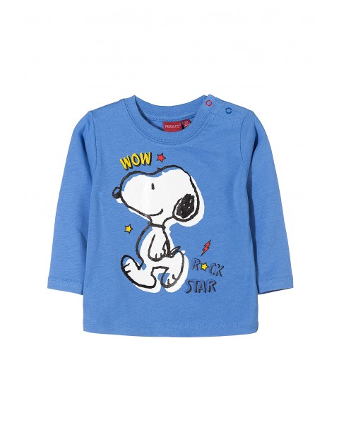 Bluzka z długim rękawem Snoopy 5H35A7