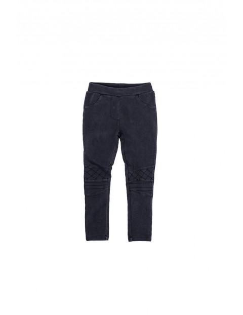 Spodnie dziewczęce 4L33A1