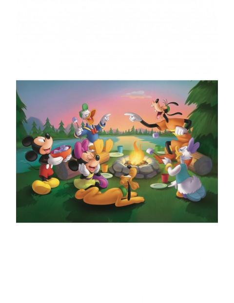Puzzle Myszka Miki  3 x 48 el Play For Future wiek 4+