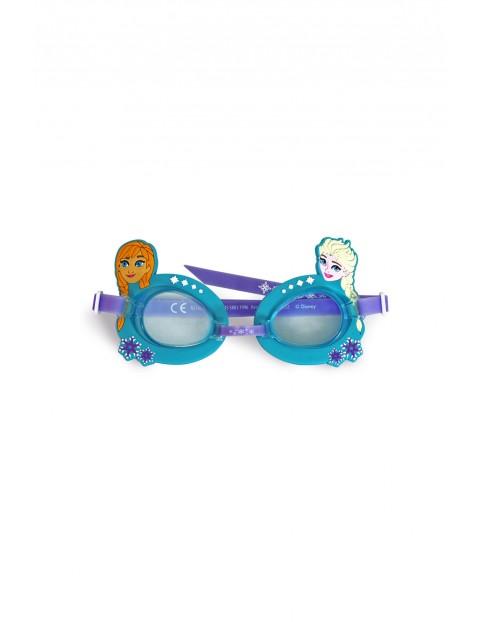 Okulary do pływania Kraina Lodu 3Y34FY