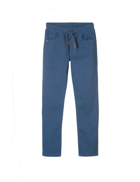 Spodnie chłopięce 2L3508