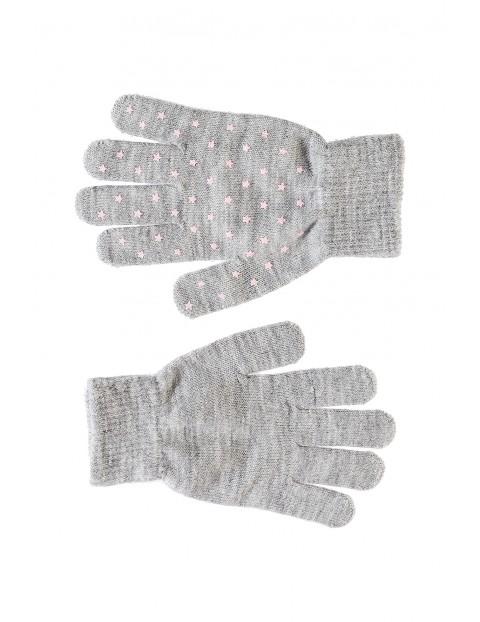 Rękawiczki dla dziewczynki 4X3539