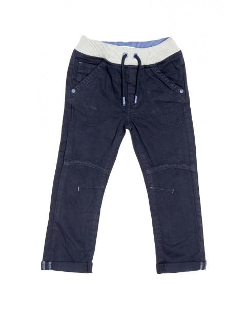 Spodnie chłopięce 1M34A3