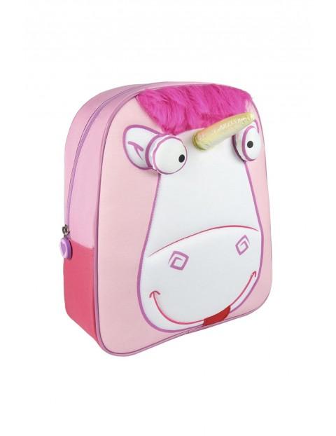 Plecak dziewczęcy Minionki 3Y35BJ