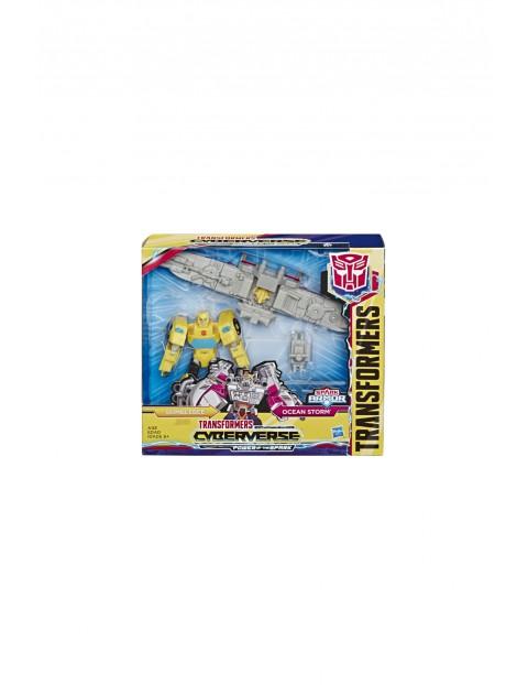 Transformers Spark armor elite class Bumblebee 6+
