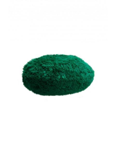 Poduszka Queen zielona