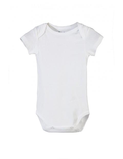 Body niemowlęce 100% bawełna 5W3219