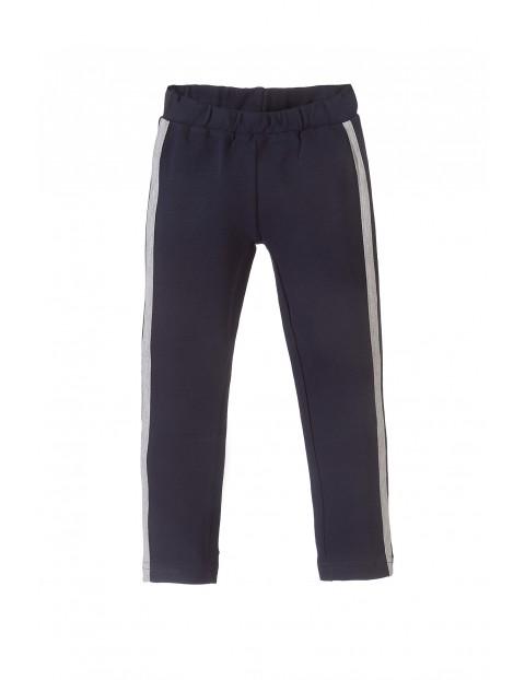 Spodnie dresowe dziewczęce 3M3032