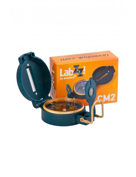 Kompas Levenhuk LabZZ CM2 - zielony