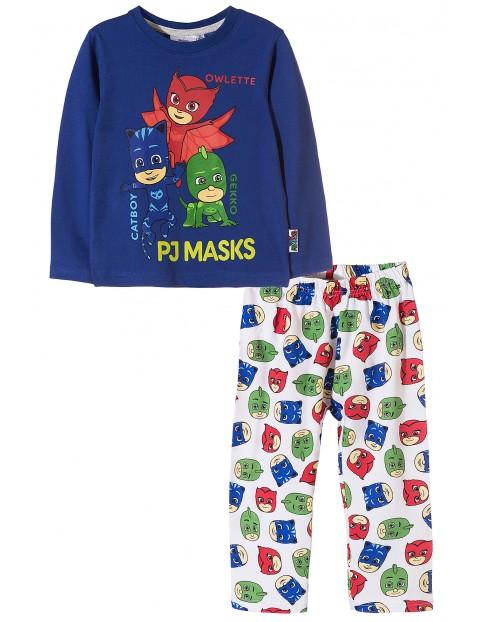 Pidżama chłopięca Pidżamersi 1W35AE